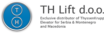 TH Lift logo